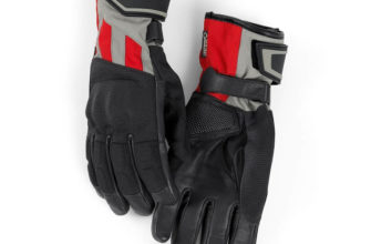 BMW GS Dry glove