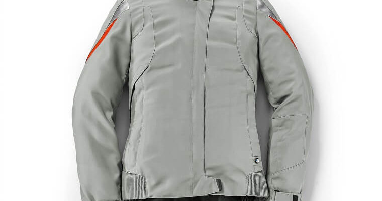 BMW TourShell jacket