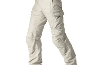 BMW Summer trousers